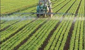 سموم کشاورزی آمریکایی