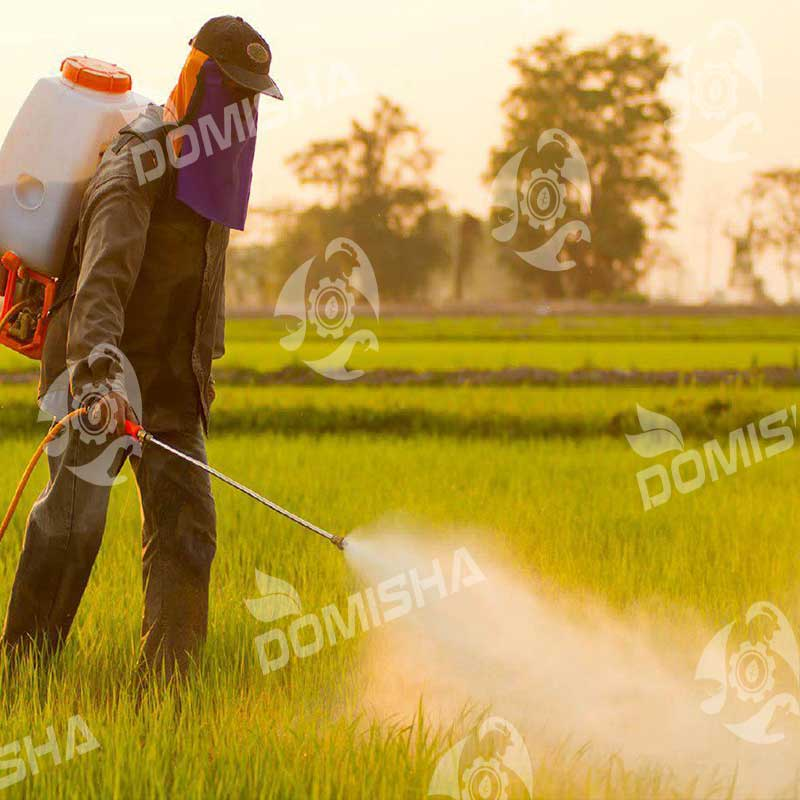 دوره کارنس سموم کشاورزی چیست؟