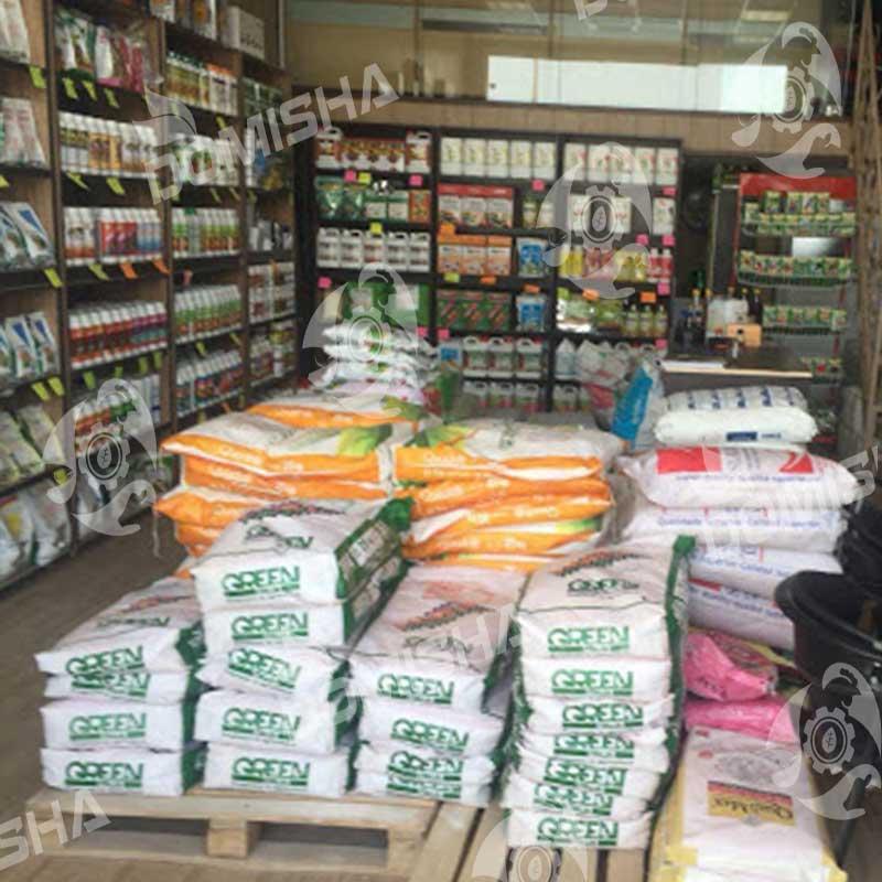 قیمت فروش عمده سموم کشاورزی پاکدشت