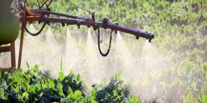 خرید و فروش سموم کشاورزی در فردیس