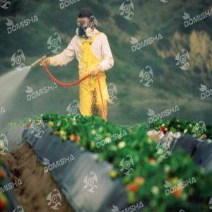 فروشگاه عرضه کننده سم کشاورزی رانداپ