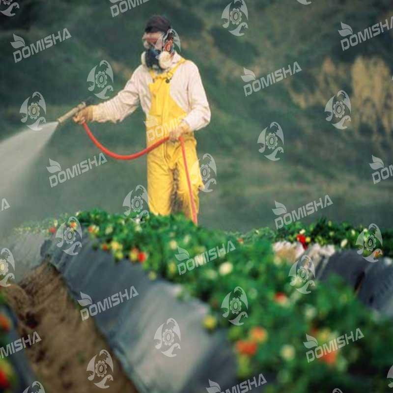 شرکت فروش سموم کشاورزی رجا شیمی